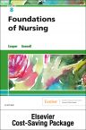 Foundations of Nursing - Text and Virtual Clinical Excursions Online Package