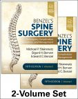 Benzel's Spine Surgery, 2-Volume Set