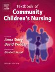 Textbook of Community Children's Nursing