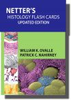 Netter's Histology Flash Cards Updated Edition